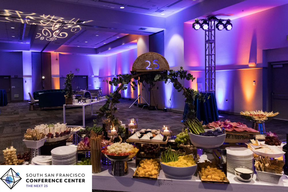food for events